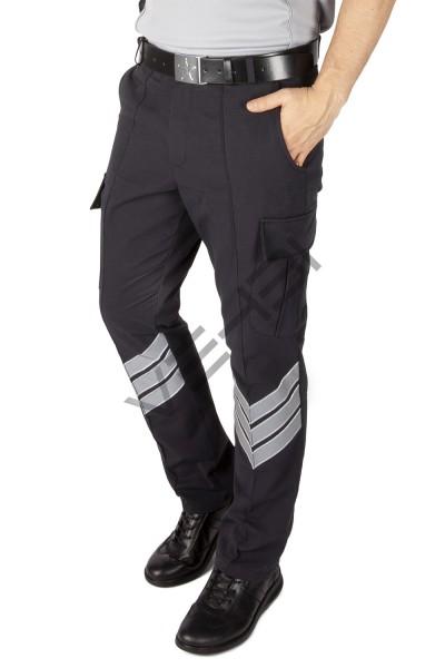 Yeni Tip Kamu Özel Güvenlik Erkek Yazlık Pantolon