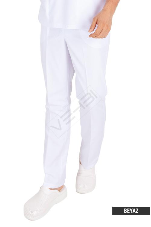 Alpaka Kumaş Forma Tek Alt (Erkek Pantolon)