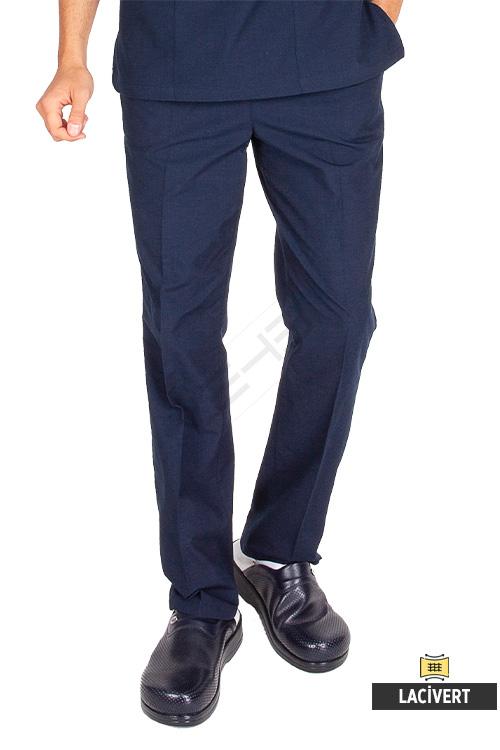 Vehbi Özel Gold Likralı Forma Alt (Pantolon-Erkek)