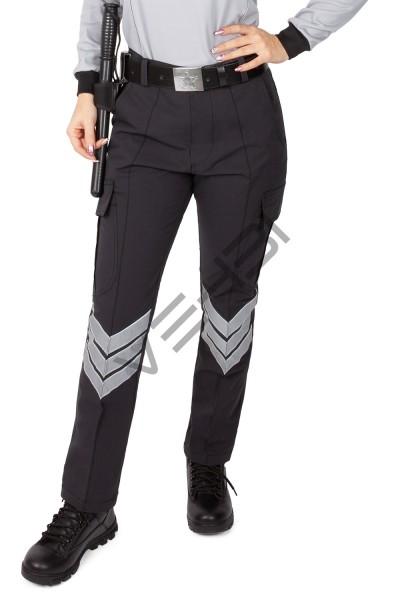 Yeni Tip Kamu Özel Güvenlik Kadın Kışlık Pantolon